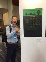 Reflections from a Tableau Conference Newbie – Jeff's